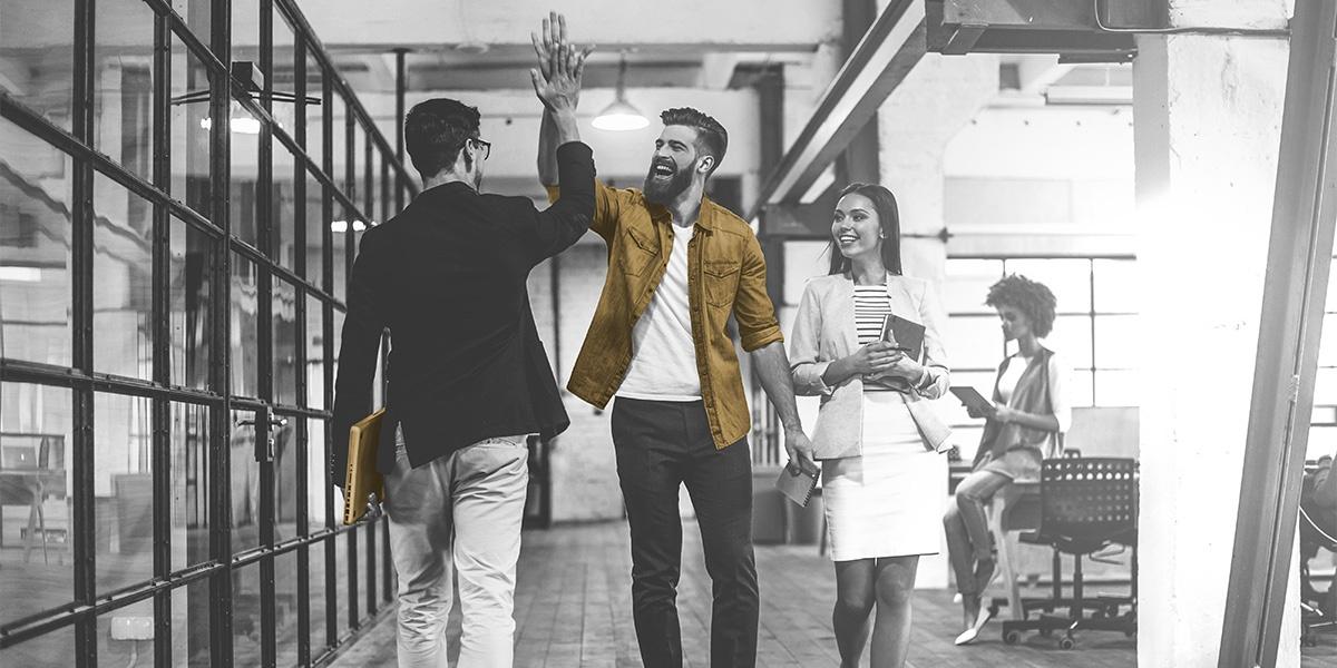 7 Thesen für eine mitarbeiterorientierte Führung