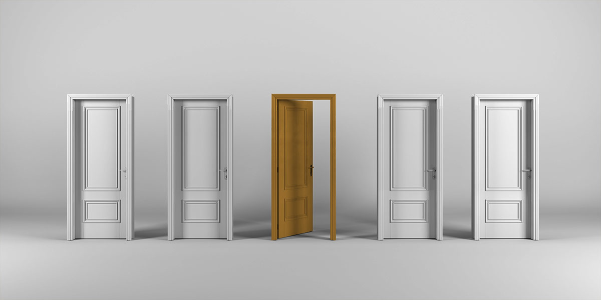 Erstarren oder Chancen nutzen? Ihr Exit aus der Unternehmenskrise