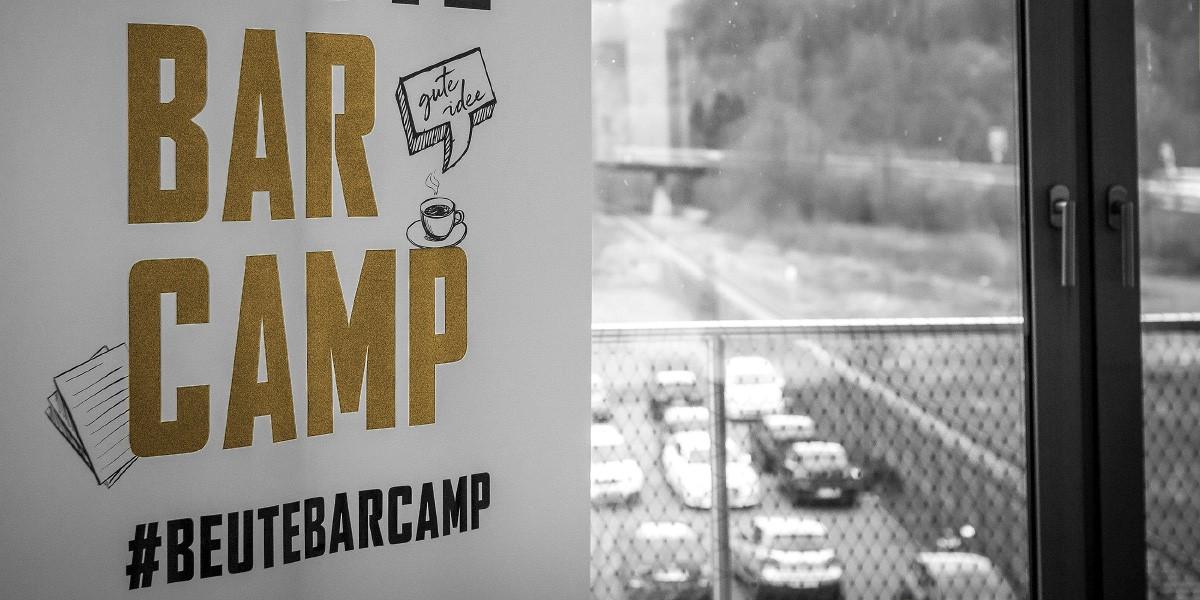 NEW WORK im Sauerland – das #BeuteBarCamp im Februar 2019