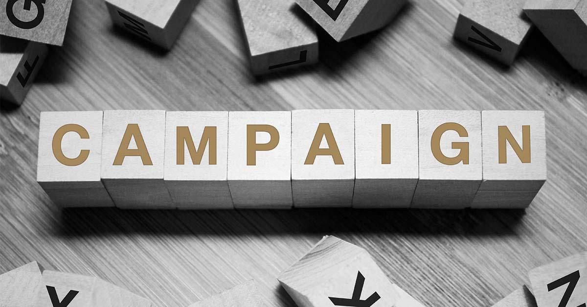 Was ist eigentlich Campaigning? Erklärung und Definition