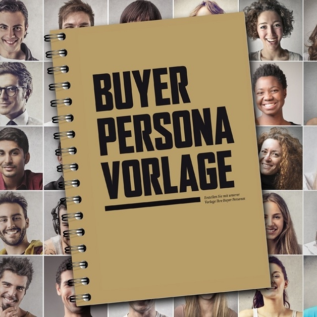 Gratis Download: Buyer-Persona-Vorlage