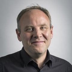 Oliver Ohlhagen