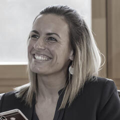 Sabrina Rohrmann