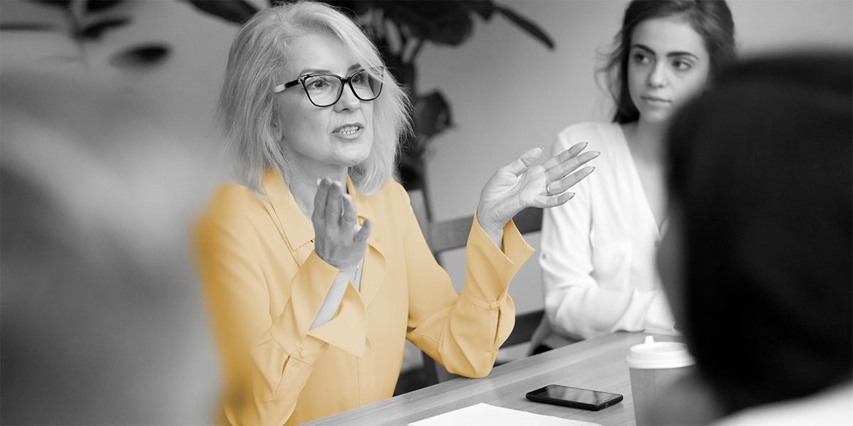 Personal Branding – Wie man sich auf angenehme Weise ins Gespräch bringt