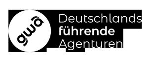Mitglied beim GWA - Deutschlands führende Agenturen